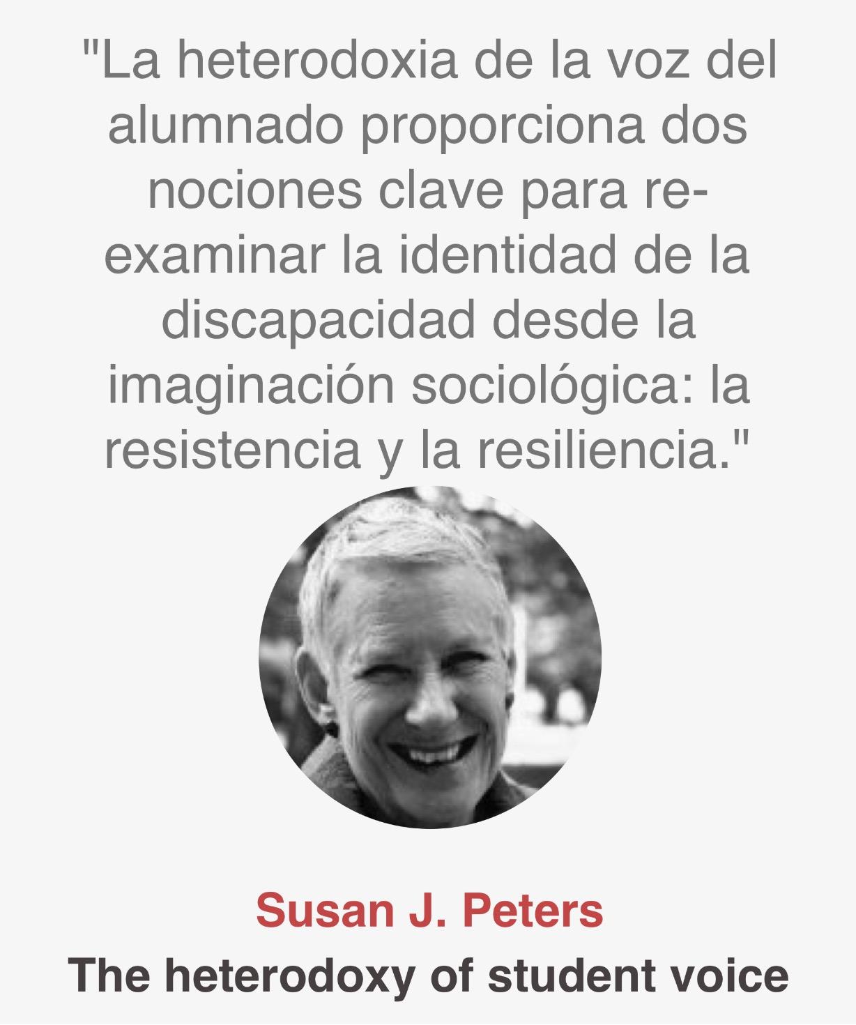 Cita Peters