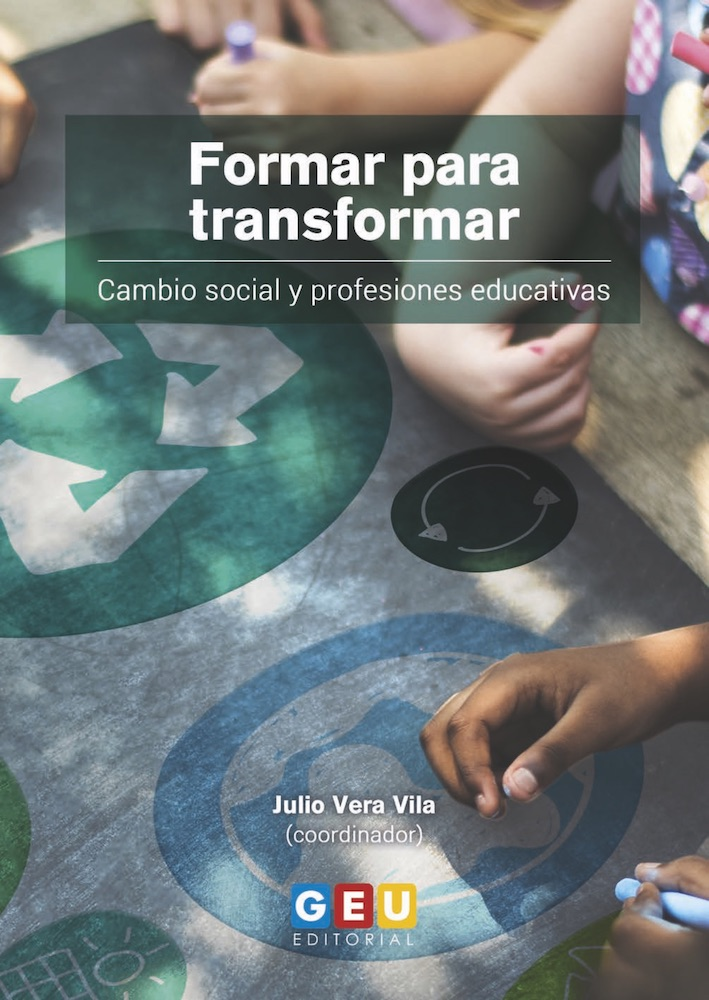 El papel de la práctica en la formación de profesionales de la educación