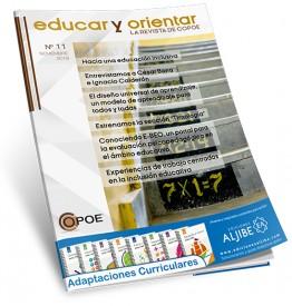 Monográfico sobre Educación Inclusiva